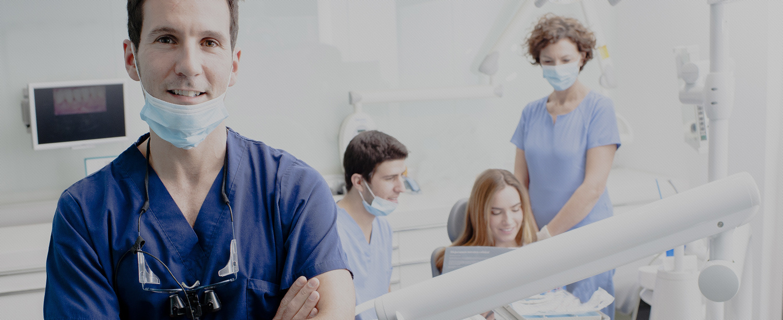 Dentist-Banner
