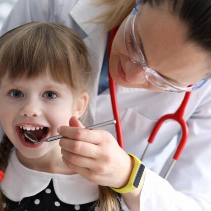 otroški zobozdravnik 1