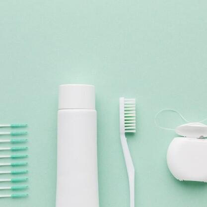 Ustna higiena - ključni dejavniki