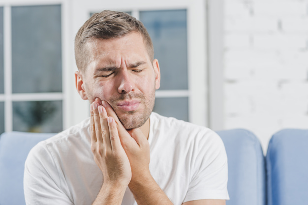 Zobobol je ena najbolj neznosnih bolečin, ki lahko doleti človeka