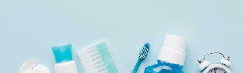 Ustrezna ustna higiena preprečuje vnetje dlesni