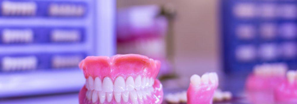 Klasična zobna protetika
