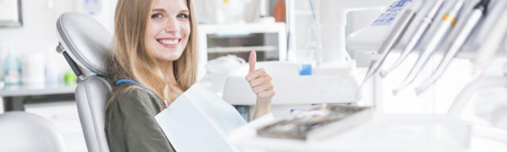 Če imate zobobol se posvetujte z zobozdravnikom